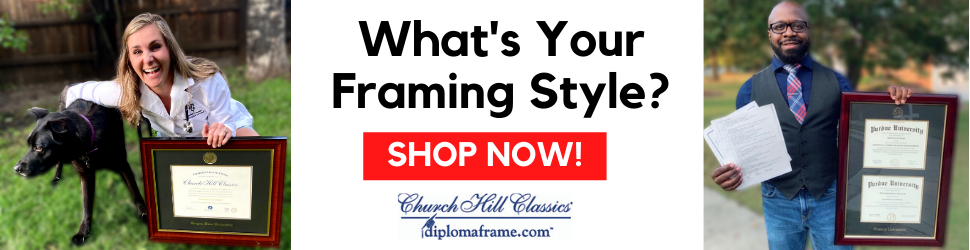 What's Your Framing Style Banner
