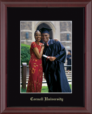 "8""x10"" - Gold Embossed Photo Frame in Camby"