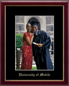 University Of Mobile Diploma Frames Church Hill Classics