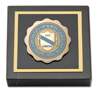 Masterpiece Medallion Paperweight