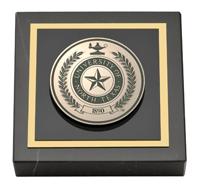 Brass Masterpiece Medallion Paperweight