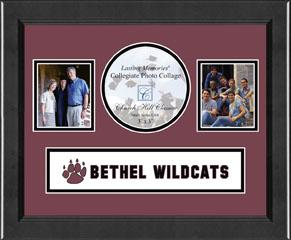 Lasting Memories Banner Collage Frame in Arena
