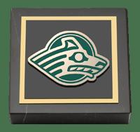 Brass Spirit Medallion Paperweight