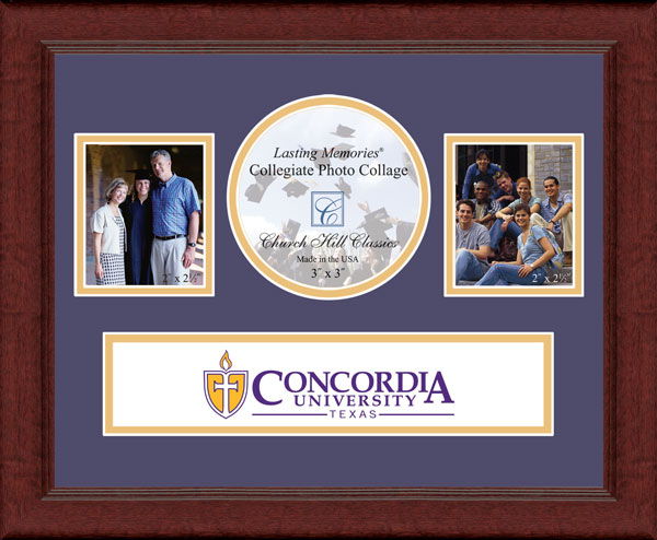 Lasting Memories Collage Photo Frame in Sierra