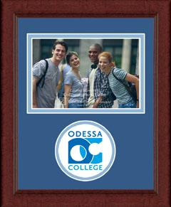 Lasting Memories Photo Frame in Sierra
