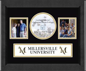 Lasting Memories Banner Collage Photo Frame in Arena
