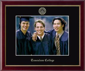 Gold Embossed Photo Frame in Galleria