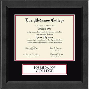 Lasting Memories Diploma Frame in Arena