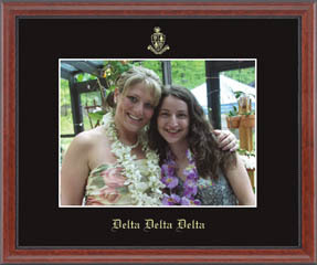 Embossed Photo Frame in Signet