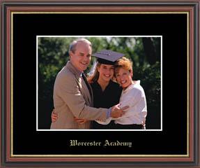 Embossed Photo Frame in Williamsburg
