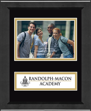 Lasting Memories Banner Photo Frame in Arena