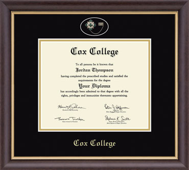Pin Edition Diploma Frame in Hampshire