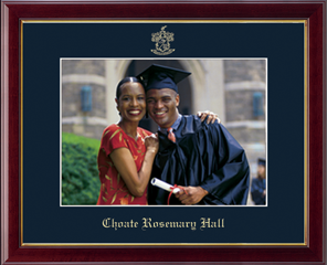 Choate Rosemary Hall Embossed Photo Frame in Galleria