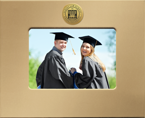Albany Law School MedallionArt Classics Photo Frame