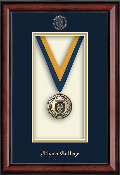 Commemorative Medal Frame in Southport