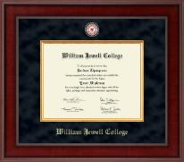 Presidential Masterpiece Diploma Frame in Jefferson