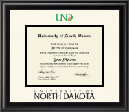 Dimensions Diploma Frame in Midnight