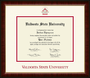 Dimensions Diploma Frame in Murano