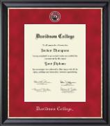 Regal Edition Diploma Frame in Noir