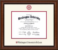 Dimensions Diploma Frame in Austin
