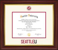 Dimensions Diploma Frame in Redding