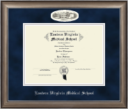 Campus Cameo Diploma Frame in Easton