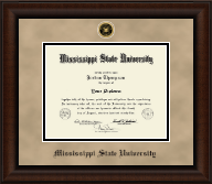Heirloom Edition Diploma Frame in Lenox