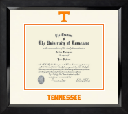 Dimensions Diploma Frame in Eclipse