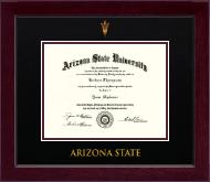 Dimensions Diploma Frame in Cordova